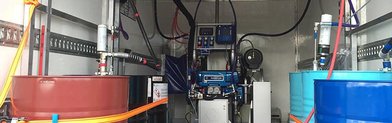 Šiltinimo įranga